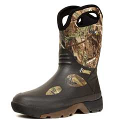 Rocky MudSox Waterproof Hunting Boot