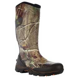 Rocky MudSOX Waterproof Insulated Pull-On Boot