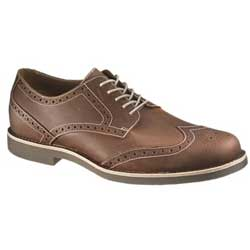Sebago Thayer Wing Tip