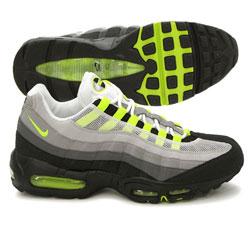 Nike Air Max Footwear