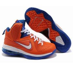 Nike Lebron Footwear