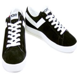 Pony Original Top Star Footwear