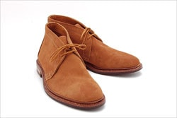 Alden Chukka Boot Shoes
