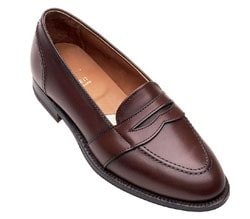 Alden Full Strap Slip On