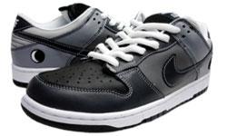 Nike Dunk Low Premium Footwear
