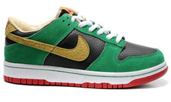 Nike Dunk Low Premium Shoes