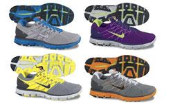 Nike Lunarglide Footwear
