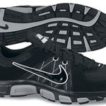 Nike T-Run Footwear
