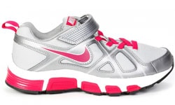 Nike T-Run Shoes