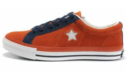 One Star Classic Shoes