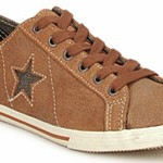 One Star Suede Low Profile