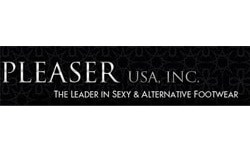 Pleaser Official Logo