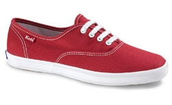 Keds Shoe Brands List