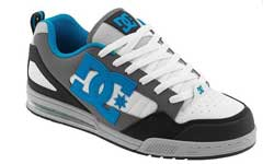 DC Shoe Brands List