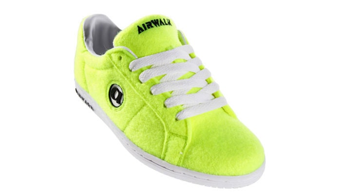 Airwalk Jim Tennis