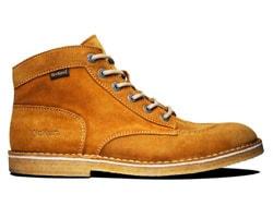 Kickers Shoe Brand