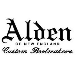 Alden Official Logo of the Company