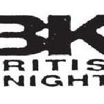 British Knights Official Logo of the Company