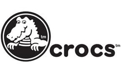 Crocs Official Logo of the Company