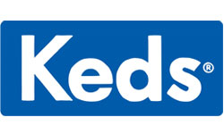 Keds Official Logo of the Company