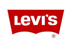 Levis Official Logo of the Company