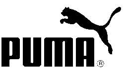 Puma Official Logo of the Company