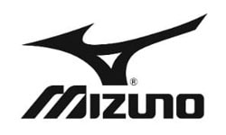 Mizuno Official Logo of the Company