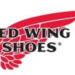 Red Wing Official Logo of the Company
