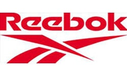 Reebok Official Logo of the Company