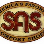SAS Official Logo of the Company