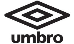 Umbro Official Logo of the Company