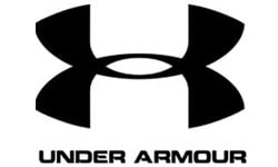 under armour official logo of the company