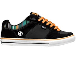 DVS Shoe Brand