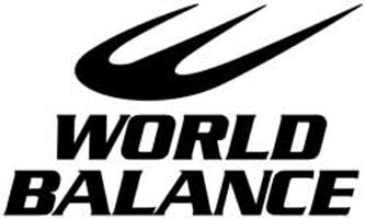 All World Balance Shoes