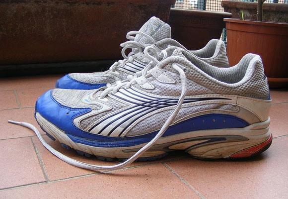 Diadora Shoe Brand