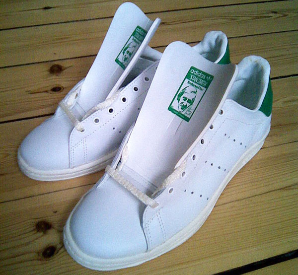 Adidas Stan Smith Shoe Model