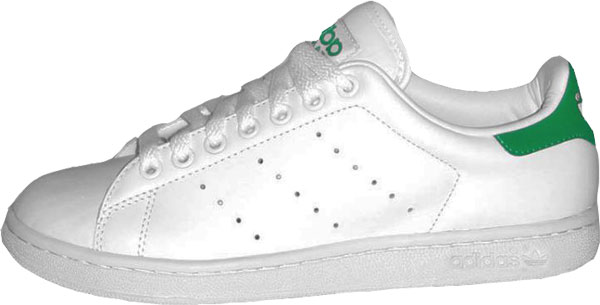 Adidas Stan Smith Shoe Model review