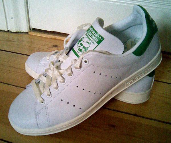Adidas Stan Smith model