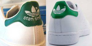 Adidas Stan Smith view