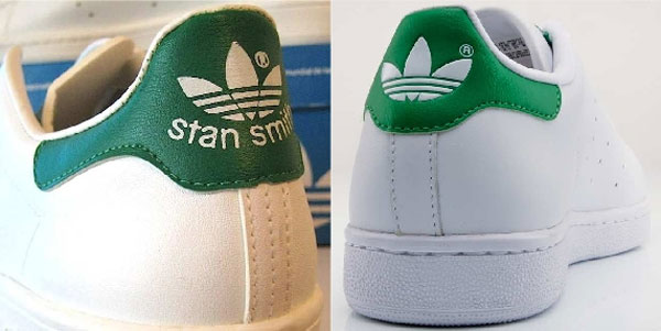 Adidas Stan Smith view