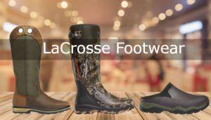 LaCrosse Footwear Shoe Model
