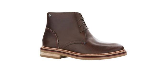 Myles Chukka Boot