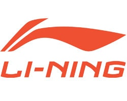 Li-Ning official logo of the company
