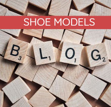 Shoe Models Blogging