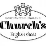 churchs official logo of the company