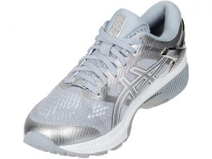 GEL-KAYANO 26 Platinum