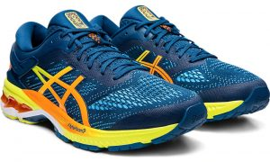 GEL-KAYANO 26 SP