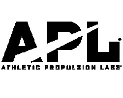 apl athletic propulsion official logo of the company
