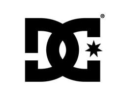 DC Official Logo of the Company