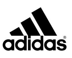 adidas shoe brands list logo
